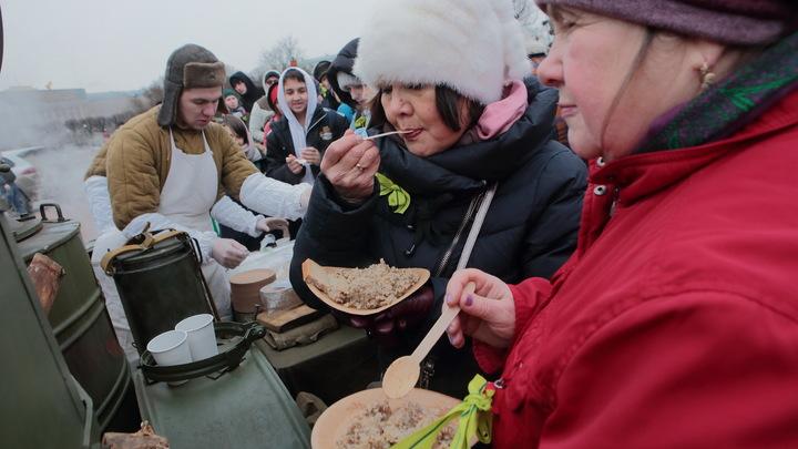 Гречка в Свердловской области подорожала больше, чем в среднем по России
