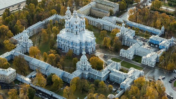 Махинации с госнедвижимостью на 300 миллионов: В Санкт-Петербурге задержали первых фигурантов