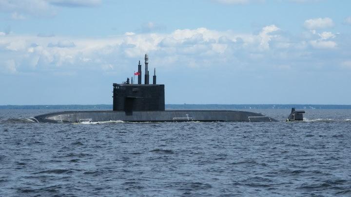 Игра в прятки. В России построят новые субмарины - носители высокоточного оружия