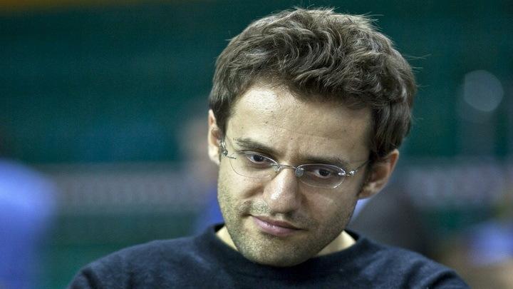 Аронян не согласен с Пашиняном. Бэкхем из мира шахмат бежит из Армении