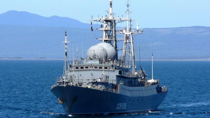 Японцы призывают душить Россию. На островах Южно-Курильской гряды проходят учения