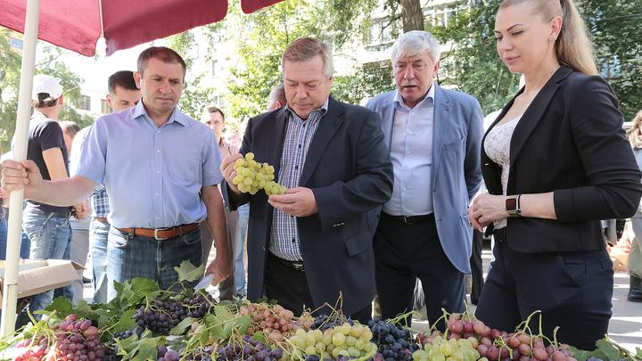 Вы расслабились: Голубев лично проведёт рейд по соблюдению масочного режима в Ростове-на-Дону