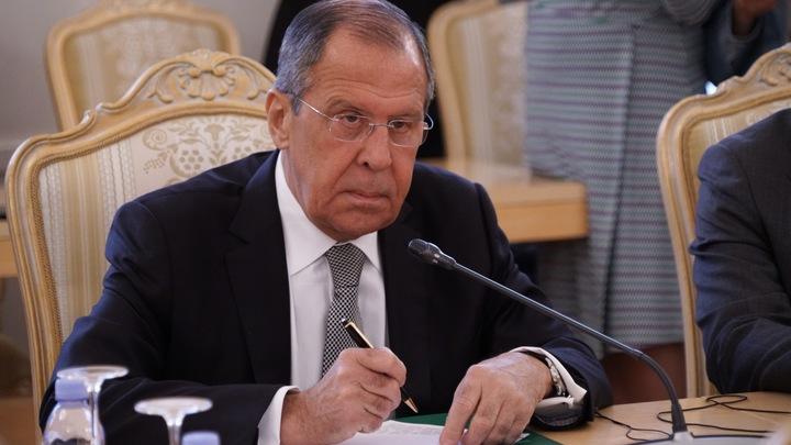 Кордон вокруг России: Лавров раскрыл подоплёку кризиса в Косове