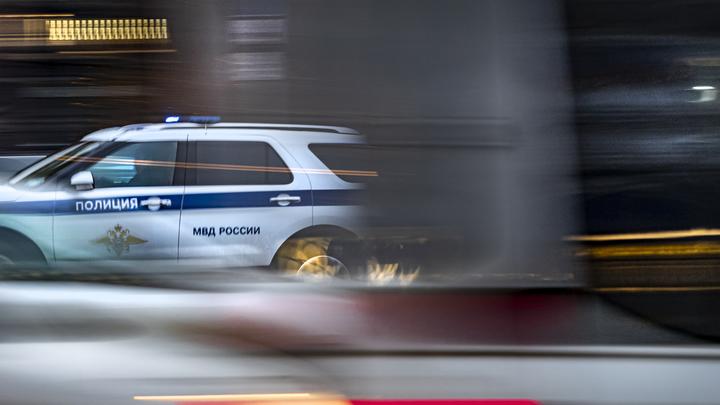 Дебоширов уняли только выстрелы: на полицейских напали в Новосибирске - ГУ МВД