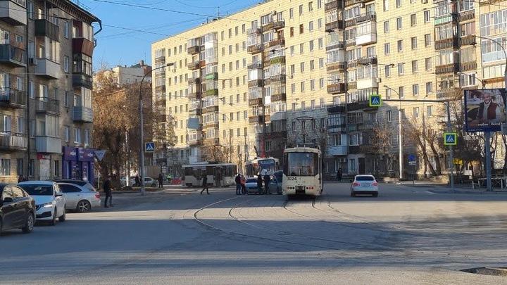 В Новосибирске переименовали остановки около бывшего автовокзала