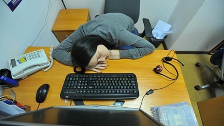 Работа за компьютером больше не вредна? Минтруд намерен лишить офисных работников медосмотров