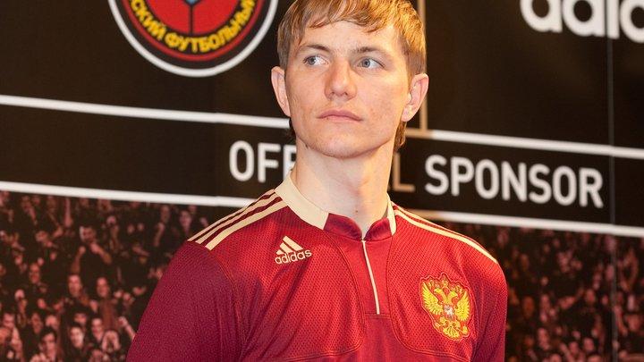 Роман Павлюченко – о натурализации: Пусть за сборную играют те футболисты, которые есть