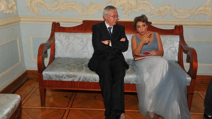 Политолог Игорь Малашенко, супруг Божены Рынской, найден мертвым в Испании - СМИ