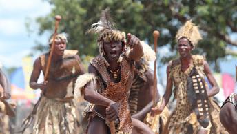 Посети страну-гадюшник: Туристический сайт Замбии украл скандальную фразу Трампа