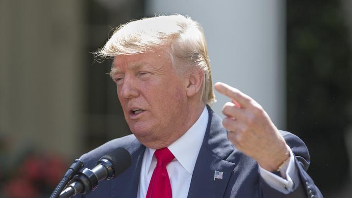 Пентагон чуть не развязал войну с КНДР из-за недописанного твита Трампа