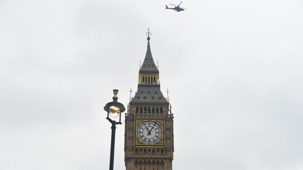 Граждан России предупредили о террористической угрозе в Лондоне