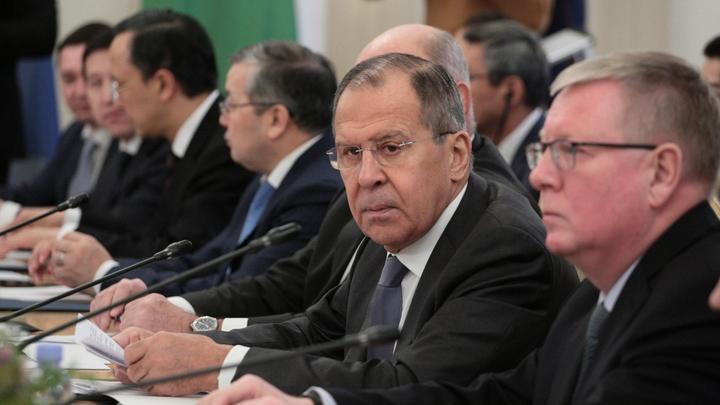 Лавров: ОБСЕ долгое время закрывала глаза на ситуацию с христианами на Ближнем Востоке