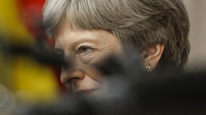 Страны Евразийского союза не поддерживают Россию в конфронтации с Британией