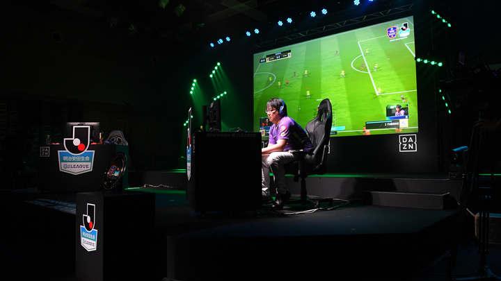 Лондон примет финальный турнир по киберфутболу