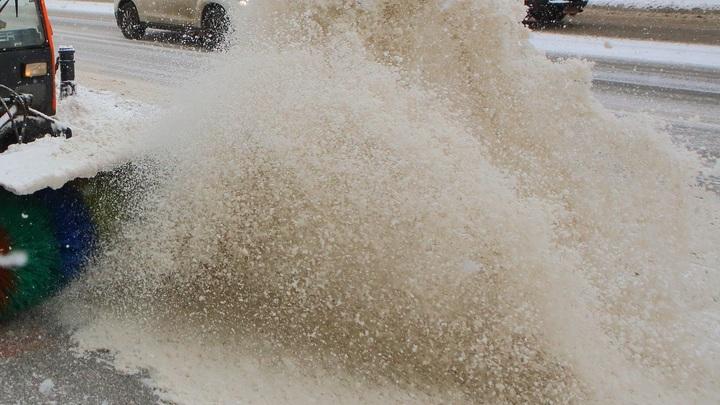 Ни школ, ни больниц, ни ЖКХ: Хабаровский поселок отрезан от всех коммуникаций из-за снегопада