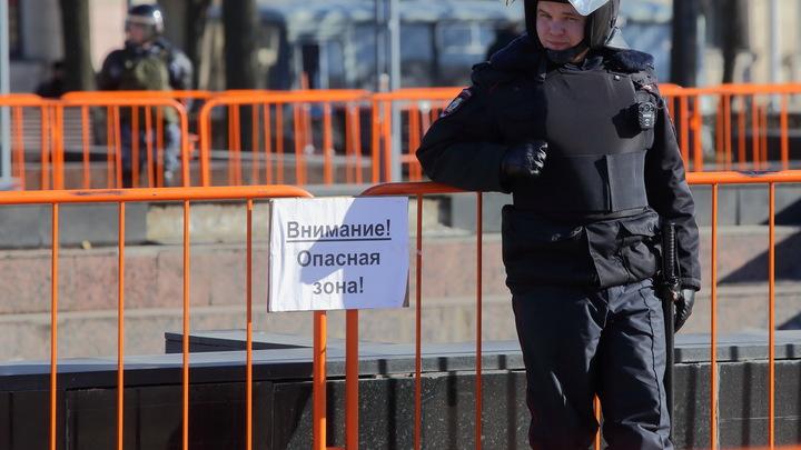 Организовано на высшем уровне: Вскрыта ложь со стихийным протестом в Хабаровске