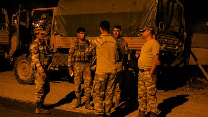 Не будь дураком в переписке довело до войны: США празднуют 120 часов перемирия, в Турции стоят на своём