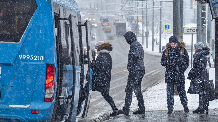 В Ивановской и Владимирской областях в ближайшие выходные совсем испортится погода
