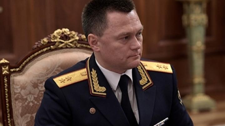 Кандидата от Путина в генпрокуроры России сенаторы поддержали единогласно
