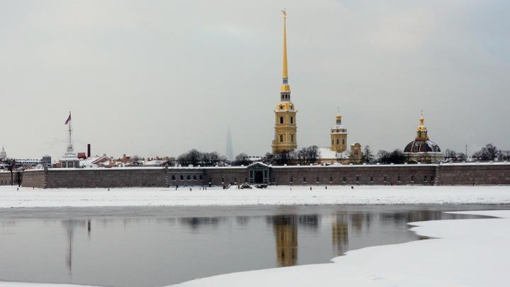 В первый день весны в Петербурге будет тепло, но к концу недели вернется минусовая температура