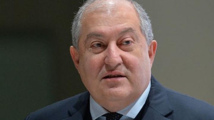 В ближайшие часы президент Армении объявит свое решение по военным выступившим против Пашиняна