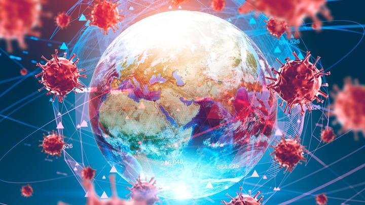 Мир находится в точке постпандемийного перелома: ПМЭФ бросает вызов COVID-19