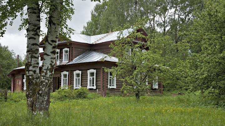 Алексей Герман-младший задумал снять фильм о последних годах жизни Анны Ахматовой