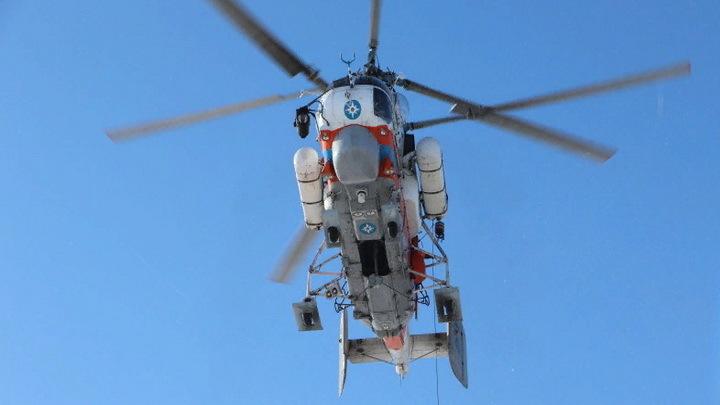 Посольство РФ проверяет сообщения о крушении вертолёта в ЦАР