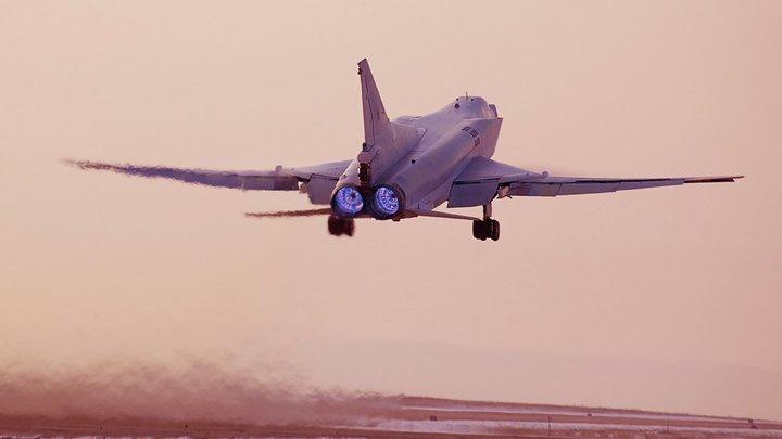 Российский борт Ту-214ОН отправится в США