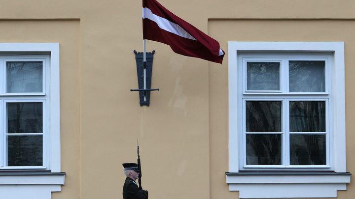 В Латвии расследуют причину загадочной смерти главы налоговой службы