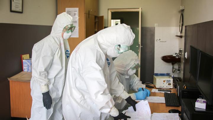 Во Владимирской области за сутки 16 сентября выявлено 166 новых случаев коронавируса