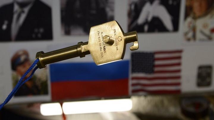 Россия и США готовят космическую рокировку: NASA пришлось объясняться