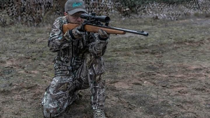 В Самарской области разрешили охоту