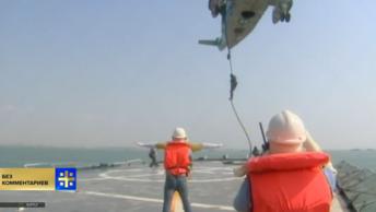 Иран провел военно-морские учения в рамках Священной недели обороны