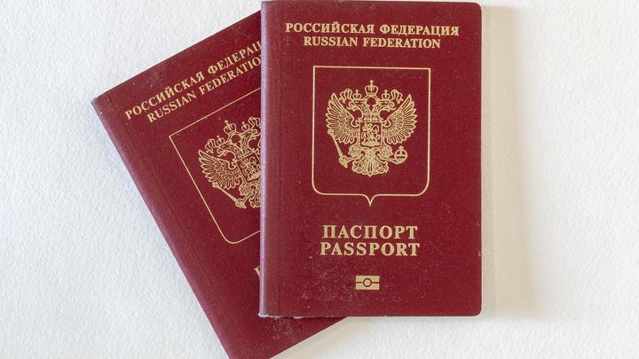В России появится сервис по оформлению загранпаспортов. Разработкой займутся Минцифры и МВД