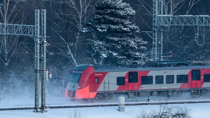 Дополнительные «Ласточки» будут курсировать между Петербургом и Выборгом в праздничные дни