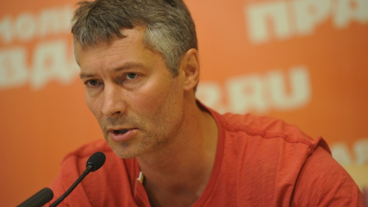 Бывшего мэра Екатеринбурга будут судить за участие в форуме 8 апреля