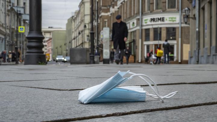 Датские учёные одним экспериментом разгромили популярное средство защиты от COVID
