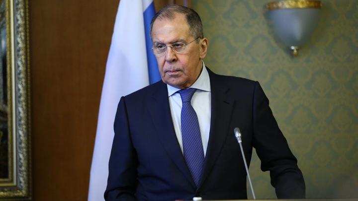 Лавров: У Москвы нет отношений с ЕС как организацией, они были уничтожены Брюсселем