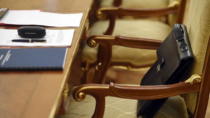 Отставка пензенского губернатора вынудила министров написать заявления: Согласно уставу
