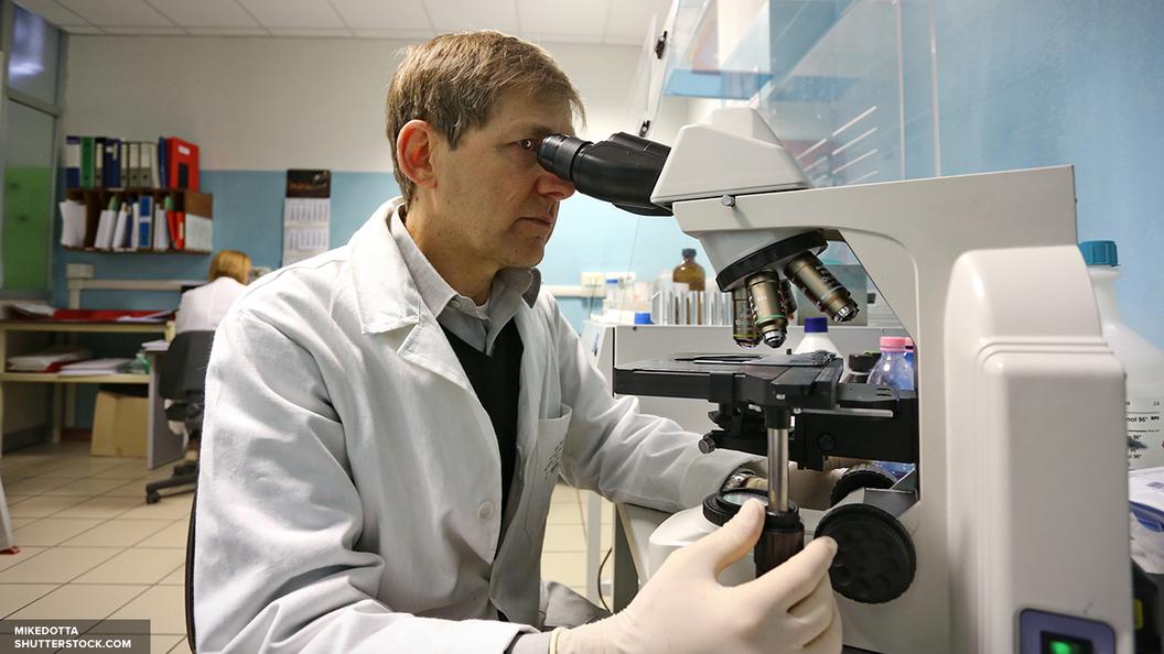 Группа ученых из России и Канады изобрела спрей против рака