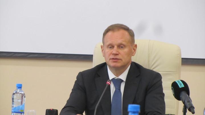 Владимирский вице-губернатор Сергей Шевченко посоветовал пить от коронавируса чесночную воду
