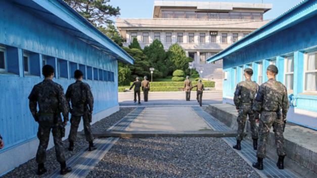 Между КНДР и Южной Кореей появится свой «Крымский мост»