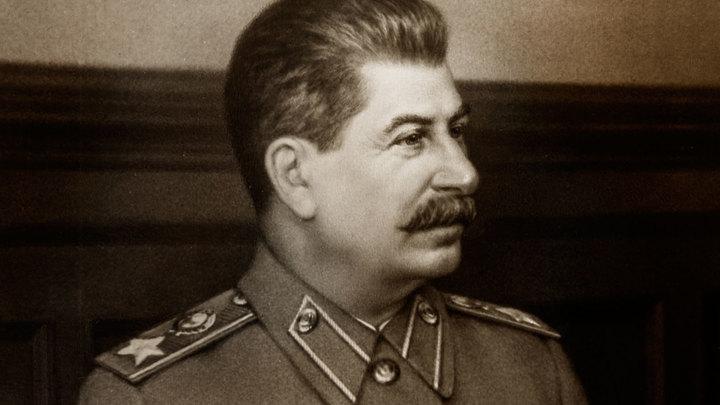 Был ли Сталин русским государственником?