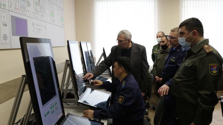 Армения приняла участие в сборах по совершенствованию систем ПВО