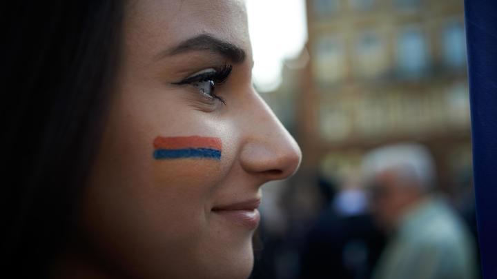 Пашинян пообещал сохранить верность Армении России