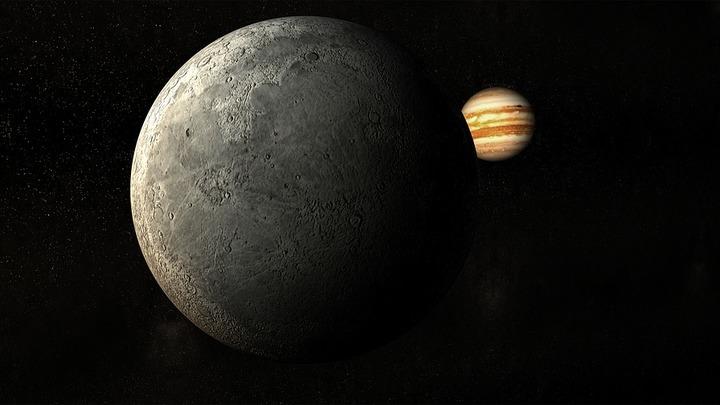 NASA объявило дату отправки экспедиции Europa Lander: 2031 год