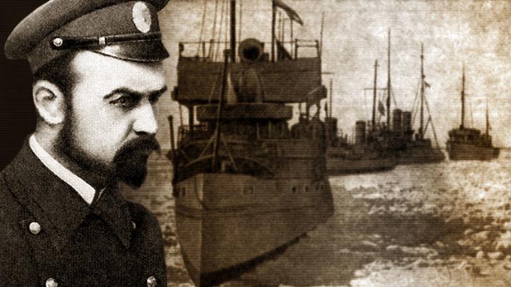 Ледовый поход Балтийского флота — подвиг, самопожертвование и предательство