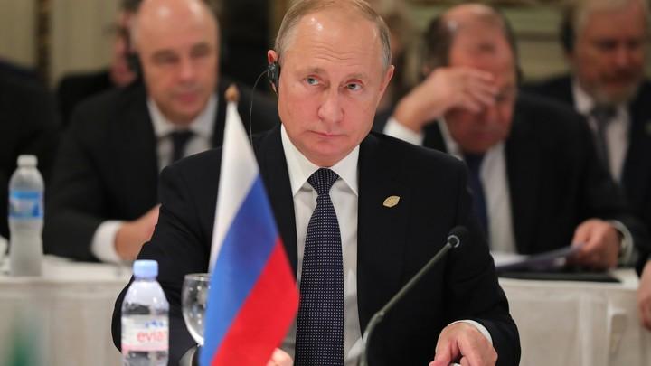 Трамп, инцидент под Керчью и ситуация на Украине: Основные вопросы к Путину на G20