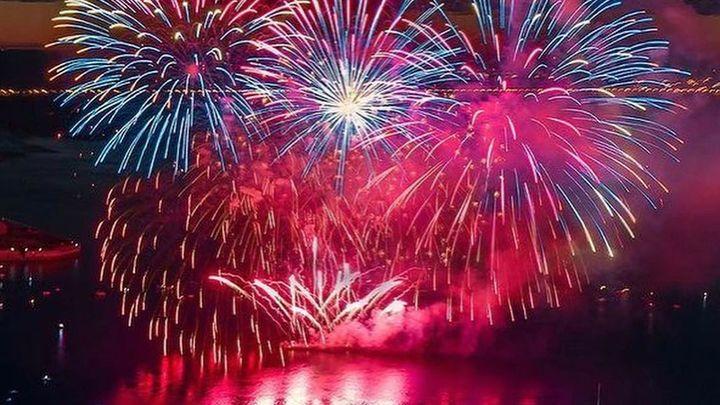 Фестиваль Столица закатов продолжится 28 августа